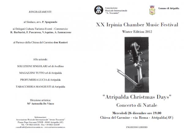 irpinia-chamber
