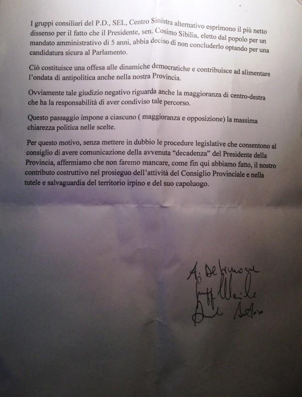 documento-consiglio-provinciale-opposizioni