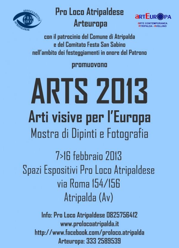 invitoarts2013