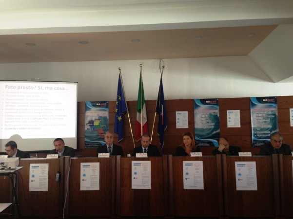 convegno innovazioni normative bilancio 2013