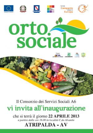 orto-sociale