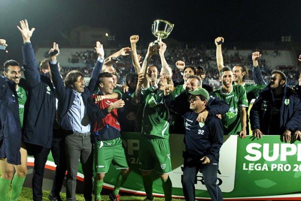 Supercoppa Lega Pro 2013