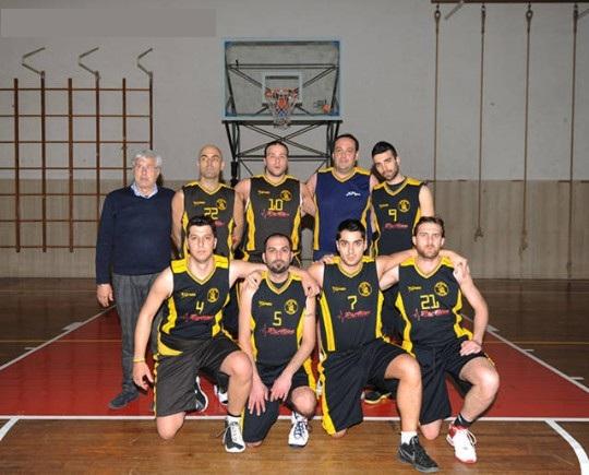 atripalda-pallacanestro