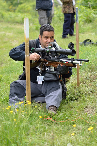 Field Target 2013