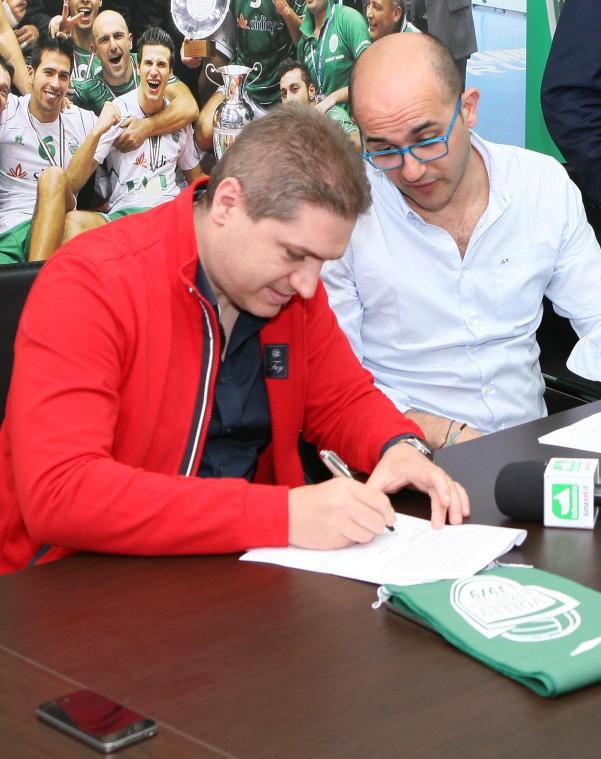 firma rapolla