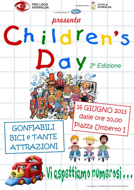 children-s-day