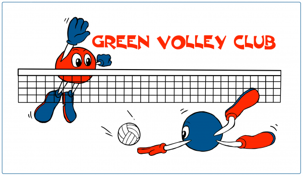 green-volley-club