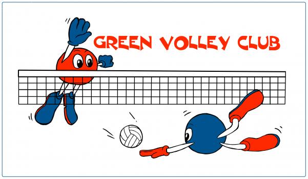 green-volley-club