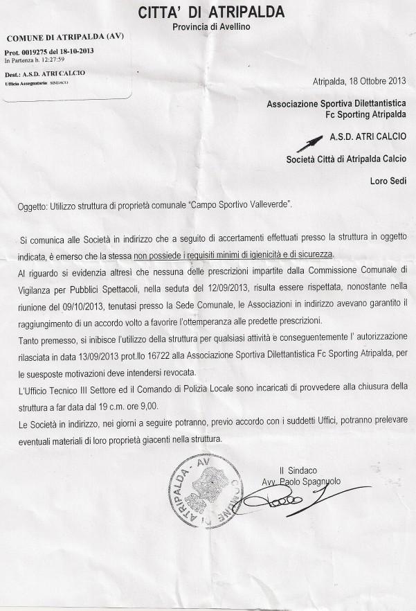 valleverde-ordinanza-di-chiusura-del-sindaco