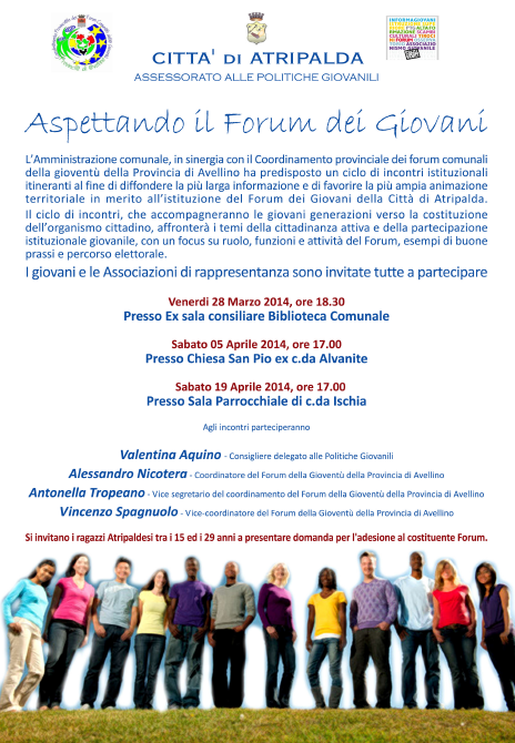 forum-giovani