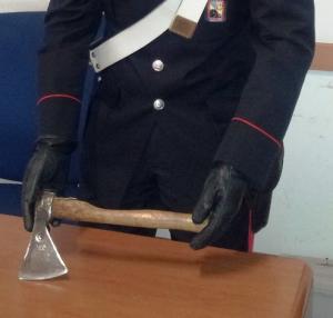 lascia-sequestrata-dai-carabinieri