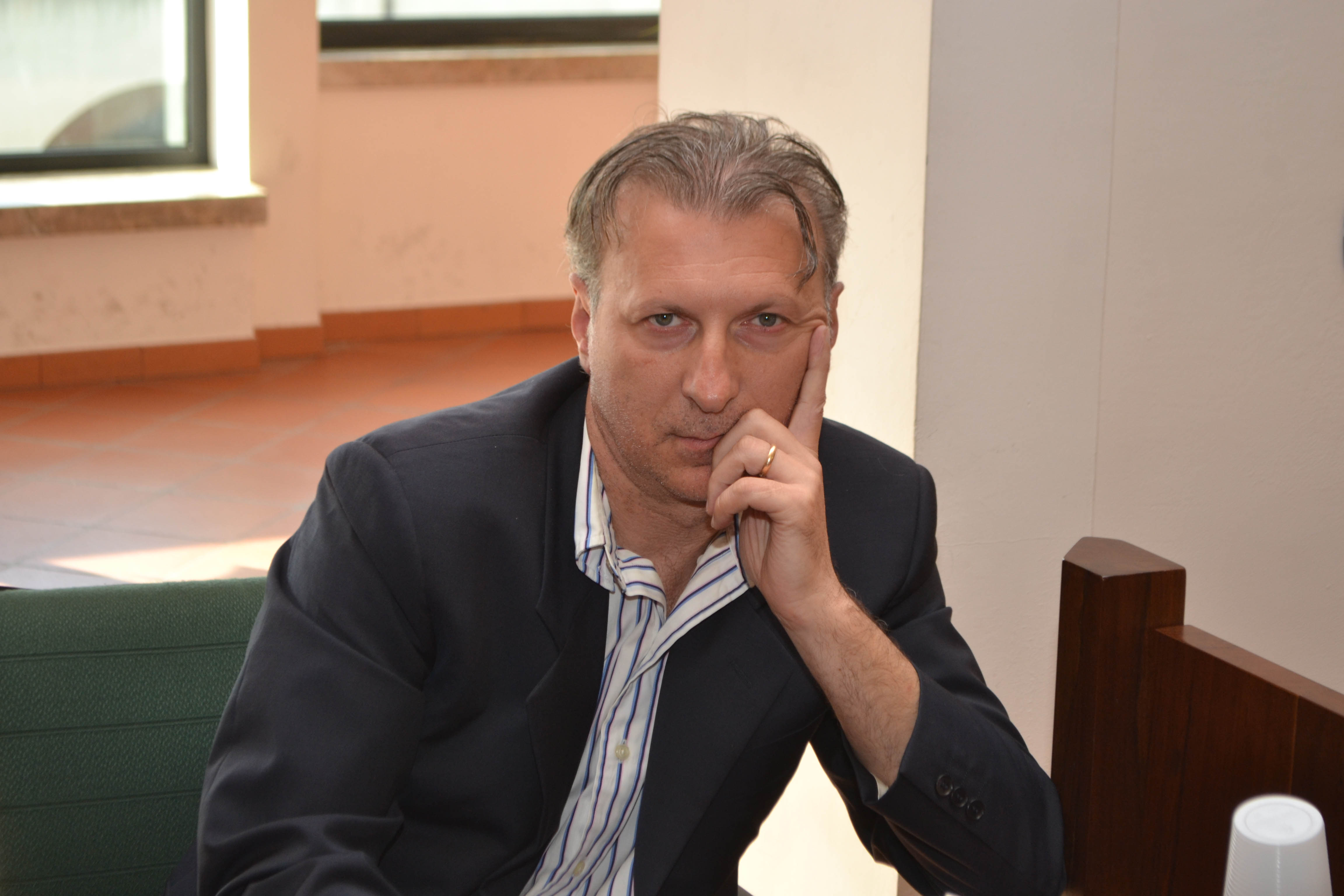 ucrania Barenudism in