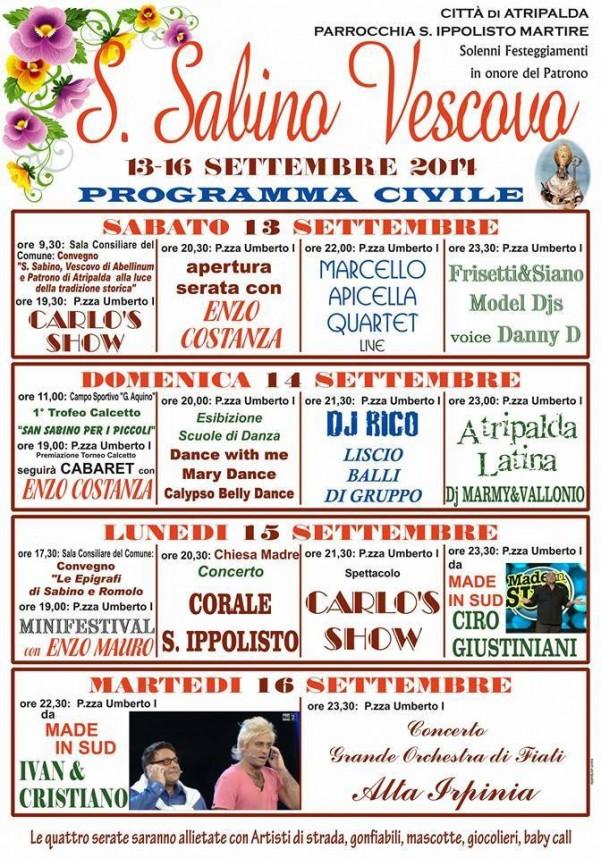 san-sabino-programma-settembre-2014