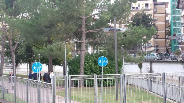fiume-sabato-controlli-arpac-carabinieri2