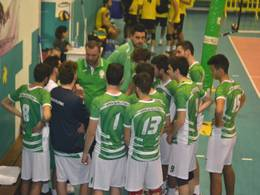 Asd Atripalda Volleyball
