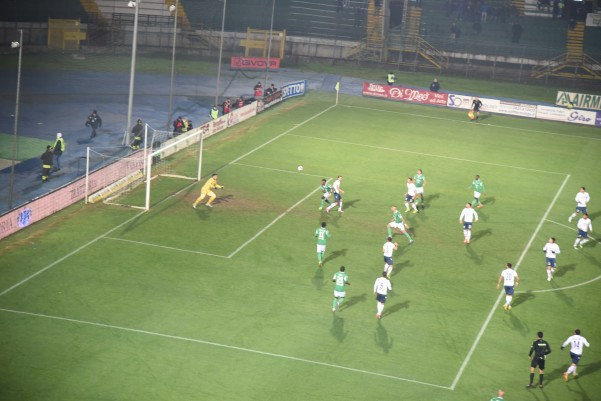 Avellino - Bologna 4