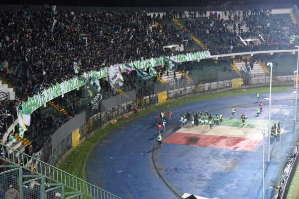 Avellino - Bologna 6