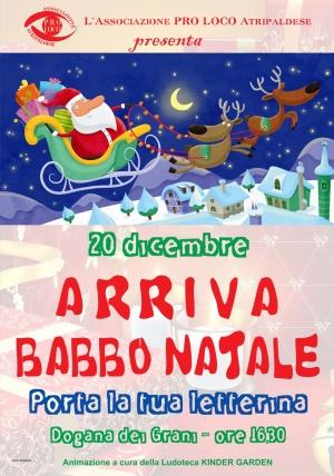 Babbo Natale Pro Loco (2)
