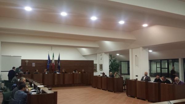 Consiglio comunale indennità