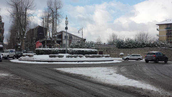 Nevicata Capodanno 2014 10