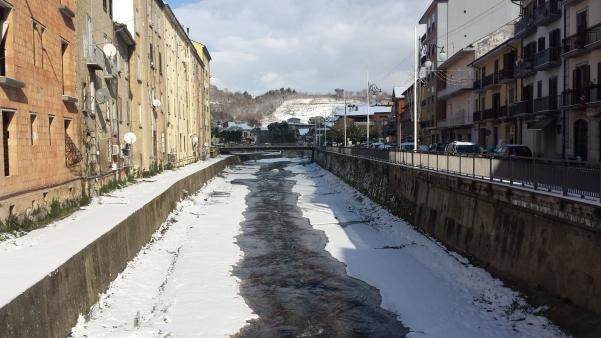 Nevicata Capodanno 2014 8