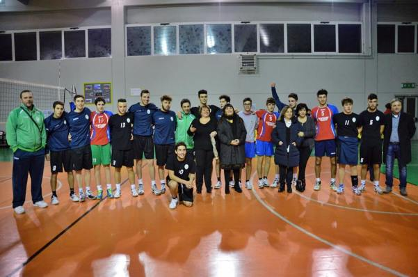 Sport a Natale liceo1