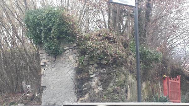 Muro Civita a rischio crollo2