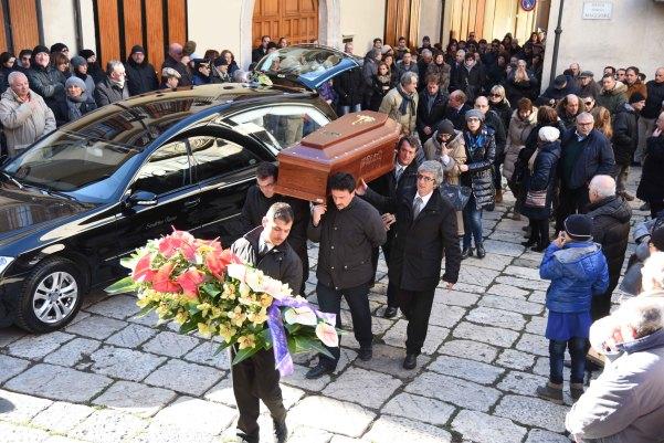 funerali Elio Parziale0