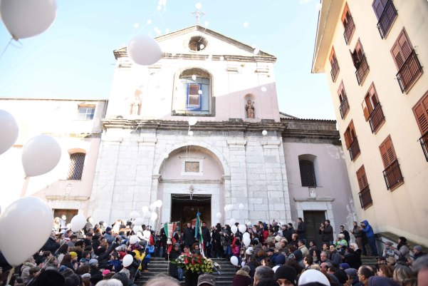 funerali Elio Parziale1