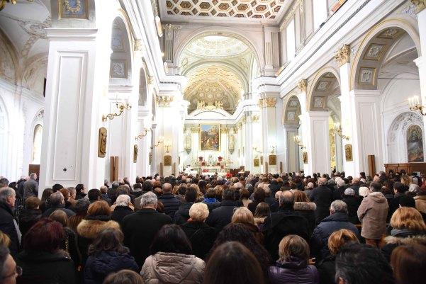 funerali Elio Parziale2