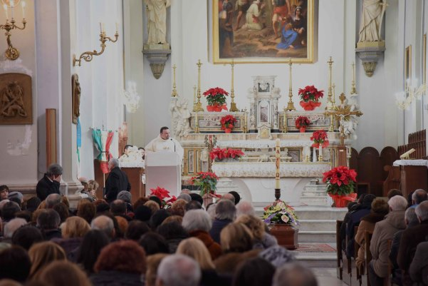funerali Elio Parziale3