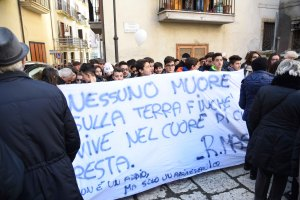 funerali Elio Parziale5
