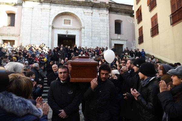 funerali Elio Parziale6