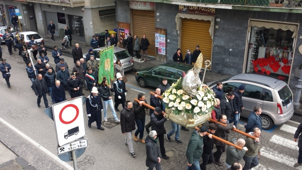 Processione San Sabino febbraio 2015 n12