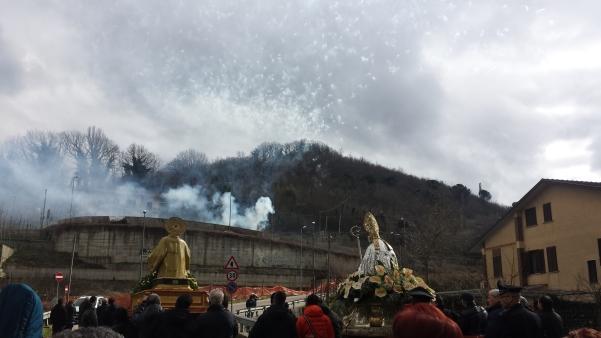 Processione San Sabino febbraio 2015 n15