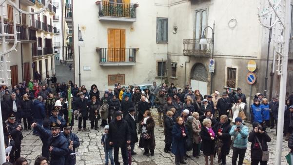 Processione San Sabino febbraio 2015 n4