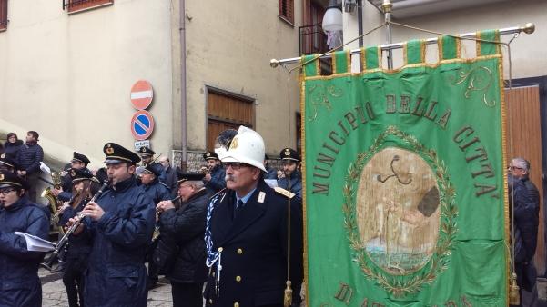 Processione San Sabino febbraio 2015 n5