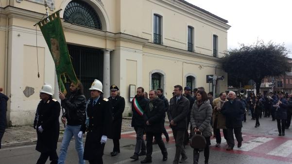 Processione San Sabino febbraio 2015 n7bis