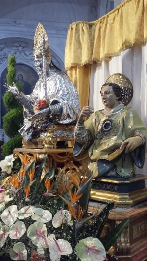 San Sabinoe  San Romolo2
