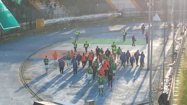Avellino-Perugia