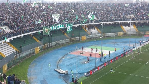Avellino-Ternana 1