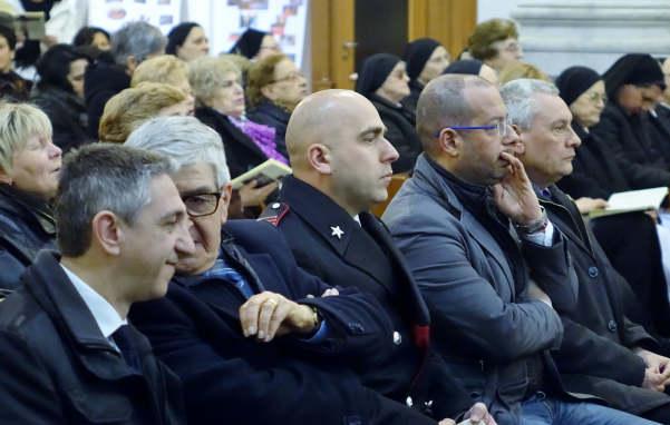 Azione Cattolica, festa 3bis