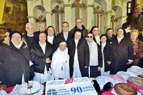 Azione Cattolica, festa5