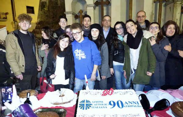 Azione Cattolica, festa6