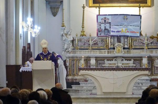 Azione cattolica, festa1