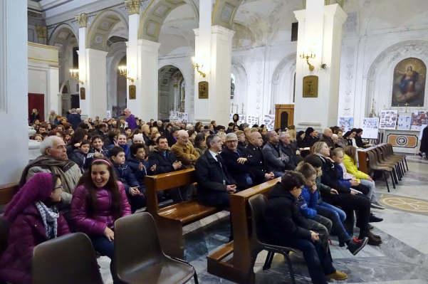 Azione cattolica, festa2