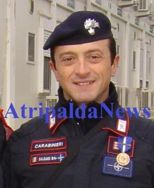 Enzo Salsano AtripaldaNews