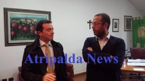 Sindaco con Salsano Atripaldanews1