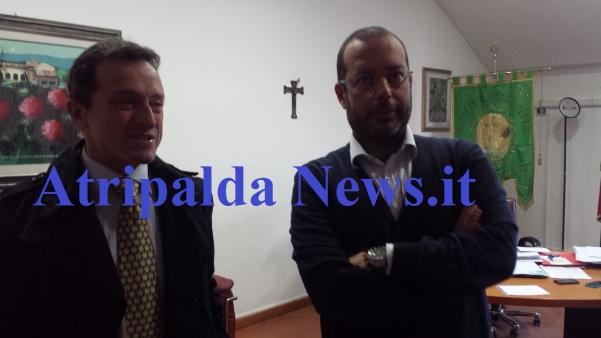 Sindaco con Salsano Atripaldanews2