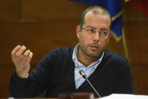 consiglio atripalda_sindaco Spagnuolo